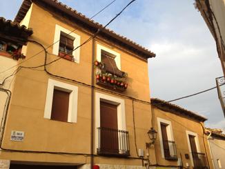 reforma fachadas madrid