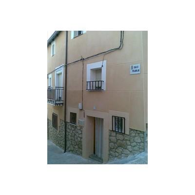 fachadas monocapa piedra proyectada madrid