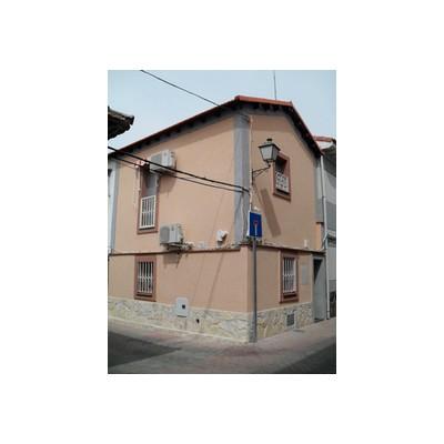 restauración fachadas monocapa madrid