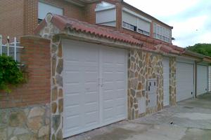 restauración fachadas piedra madrid