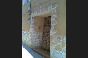 revestimiento fachadas rústicas madrid