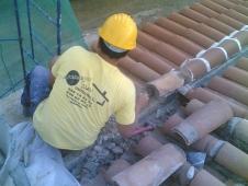 mantenimiento edificios madrid
