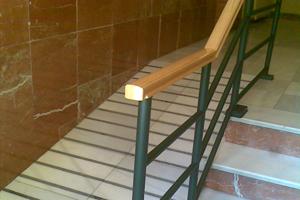 rehabilitación portales vecinos madrid