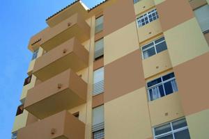 fachadas restauracion 01 - Restauración y Pintado de fachadas