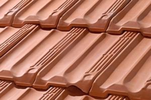 tejados plana 02 - Tejados de teja plana o alicantina